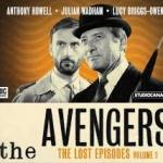 The Avengers The Lost Episodes adapted by John Dorney (CD review).