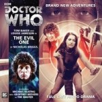 Doctor Who – Fourth Doctor Adventures: The Evil One by Nicholas Briggs (CD review).
