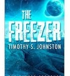 The Freezer (The Tanner Sequence book 2) by Timothy S. Johnston (book review).