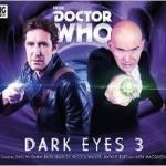 Doctor Who: Dark Eyes 3 by Matt Fitton (CD review).