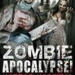 Zombie Apocalypse: Horror Hospital by Mark Morris (book review).