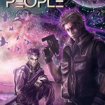 Peripheral People (Ylendrian Empire) by Reesa Herberth and Michelle Moore (book review)