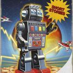 Adam Robots by Adam Roberts (book review)
