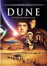 David Lynch's Dune movie: a retrospective (video).