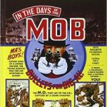 In The Days Of The Mob by Jack Kirby (graphic novel review).