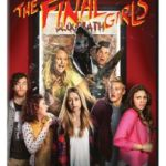 The Final Girls (2015) (DVD film review).