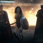 Batman v Superman: Dawn Of Justice – new trailer.
