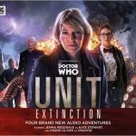 UNIT: Extinction by Andrew Smith and Matt Fitton (CD review).