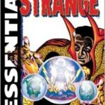 The Essential Doctor Strange vol # 1 by Stan Lee and Steve Ditko (graphic novel review).
