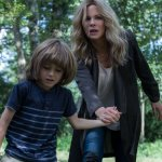 The Disappointments Room (film review by Frank Ochieng).