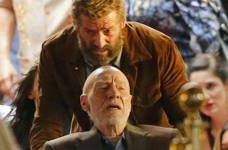 Logan: an X-Men film retrospective (video).