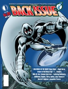 BackIssue95