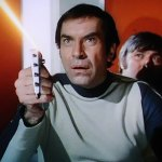 UFO's cancelled 2nd season stealth-morphed into Space 1999 (documentary).