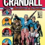 Reed Crandall: Illustrator Of The Comics by Roger Hill (book review).
