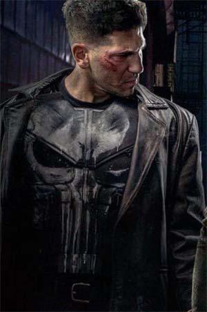 The Punisher (Netflix trailer).
