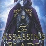 The Assassin's Blade: The Throne Of Glass novellas by Sarah J Maas (book review).