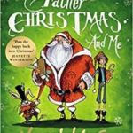 Father Christmas And Me (book 3) by Matt Haig (book review).