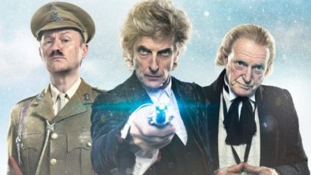 The Universe The Doctor Built: an article by, GF Willmetts.
