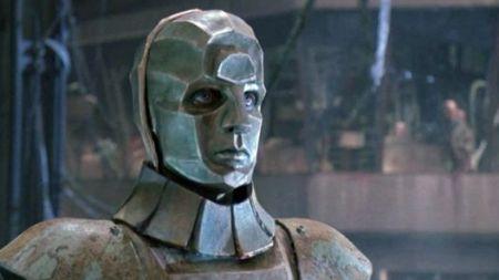 Machines in control: the dark side of utopia