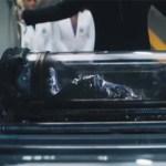 Venom movie (first trailer).