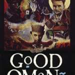 Gatiss and Pemberton sign up for Good Omens TV series.