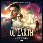 The Martian Invasion Of Earth by HG Wells and dramatised by Nicholas Briggs (audio review).
