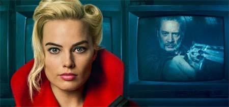 Terminal (first trailer: hello Margot Robbie)