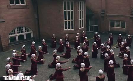 The Handmaid's Tale season 2 trailer: possible to go darker?