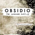 Obsidio – The Illuminae Files part 3 by Amie Kaufman and Jay Kristoff (book review).