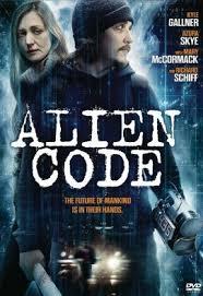 Alien Code (scifi movie trailer).