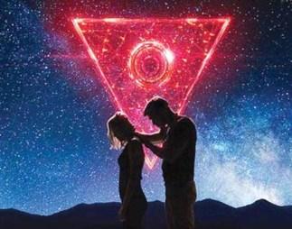 Tau (Netflix horror-scifi movie trailer).