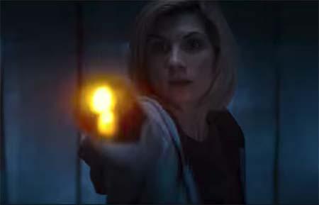 Doctor Who: Series 11 Full Trailer.