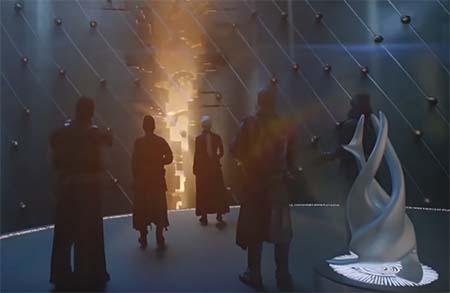 Krypton (trailer: series 2).