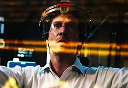 Replicas (Keanu Reeves scifi movie trailer).