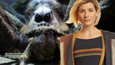 Doctor Who for the Win? A humble proposal to super-charge the Time Lord (video).