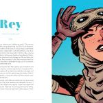 Women Of The Galaxy by Amy Ratcliffe, foreword by Kathleen Kennedy (book review).