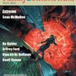The Magazine Of Fantasy & Science Fiction, Nov/Dec 2018, Volume 135 #740 (magazine review).