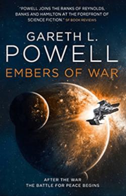 Shortlist for British Science Fiction Association 2018's titles lands.