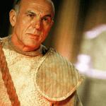 Stargate actor Carmen Argenziano passes away.