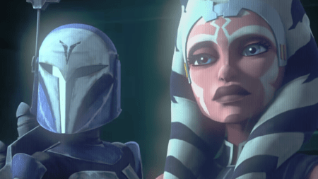 Star Wars: The Clone Wars (trailer: Loyalty means everything to the clones?)