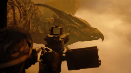 Godzilla: King of the Monsters (big trailer).