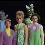 The Top Ten American TV SF/fantasy siblings.