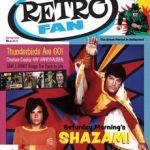 Retro Fan #4 Spring 2019 (magazine review).