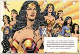 The Wisdom of Wonder Woman by Signe Bergstrom (Chronicle Books, £10.99) © 2019 DC Comics. WONDER WOMAN and all related characters and elements © & ™ DC Comics.