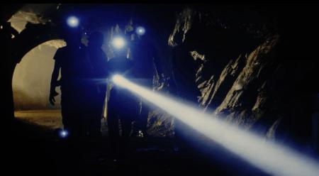 Alien short movie: Ore.