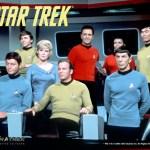 The Top Ten American SF/Fantasy TV Show openings.