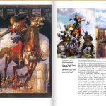 Illustrators #26 (magazine review).
