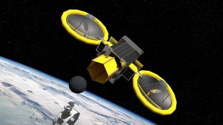 Asteroid Mining gets %$£$% real: how many trillions did you just say? (video)