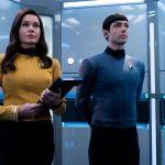 Star Trek Strange New Worlds: an early look (video).