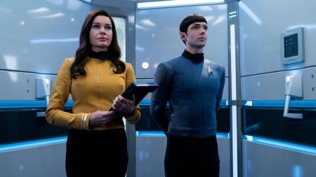 Star Trek: what's the future of the franchise? (video).